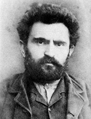 Carta de Malatesta a Fabbri (sobre los bolcheviques y la dictadura del proletariado)