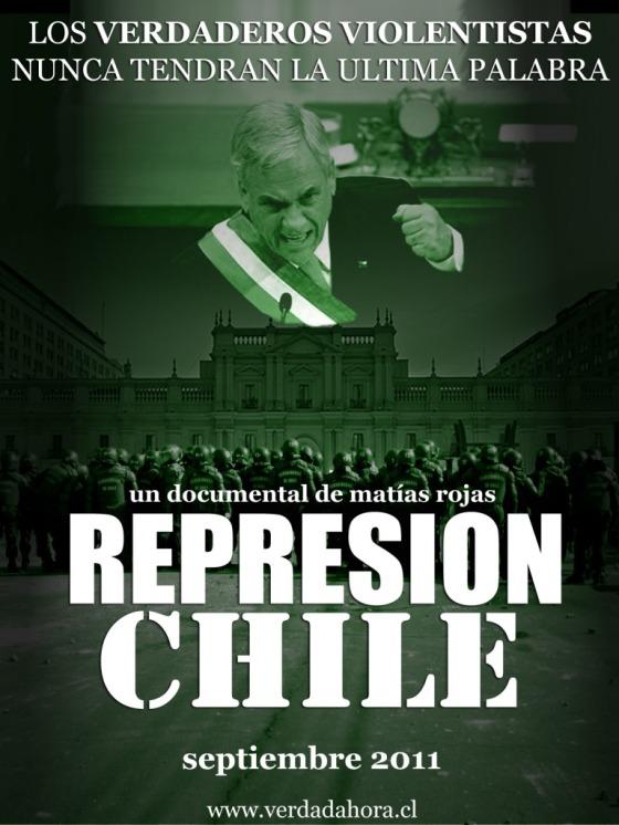 represionchile