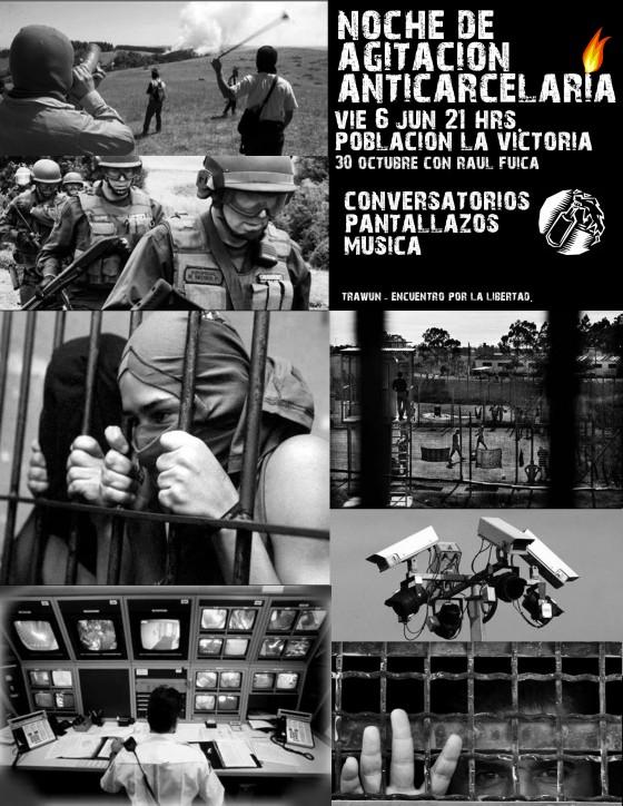 06_viernes 6 noche de agitación_ La Victoria_ Trawun por la Libertad