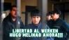[WallMapu, Chile] Comunicado | ¡Libertad al werken Hugo Melinaoahora!