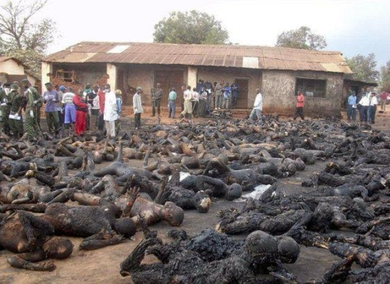 CRISTIANOS-QUEMADOS-NIGERIA