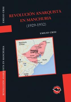 Crisi - Revolucion Anarquista en Manchuria tapa Final