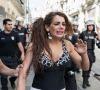 [Opinión + Video] 'Hande Kader, la activista transgénero que fue quemada por defender sus derechos sexuales enTurquía'