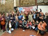 [Valpo, Chile] Nota | 1er encuentro fundacional Movimiento Salud para TOD♡S Vregión.